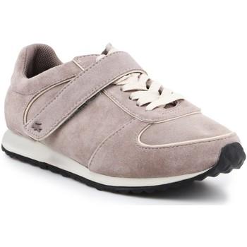 kengät Naiset Matalavartiset tennarit Lacoste Agadel SRW LT 7-28SRW1124235 grey