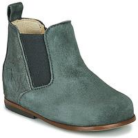 kengät Tytöt Bootsit Little Mary ARON Harmaa