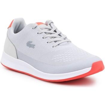 kengät Naiset Matalavartiset tennarit Lacoste 35SPW0026 grey