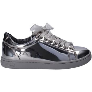 kengät Naiset Tennarit Fornarina PIFAN9607WPA9000 Harmaa