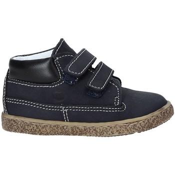 kengät Lapset Bootsit Melania ME0941A9I.B Sininen