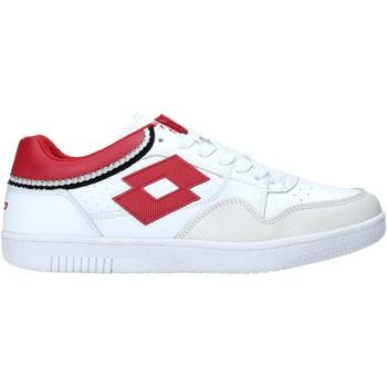 kengät Miehet Tennarit Lotto L55816 Valkoinen