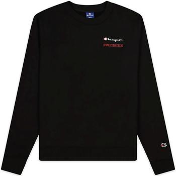 vaatteet Naiset Svetari Champion 114712 Musta