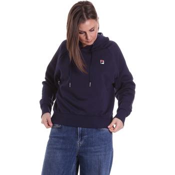 vaatteet Naiset Svetari Fila 687272 Sininen