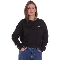 vaatteet Naiset Svetari Fila 687693 Musta