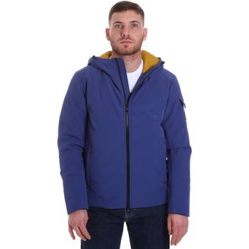 vaatteet Miehet Pusakka Refrigiwear RM8G09800XT2429 Sininen