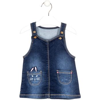 vaatteet Lapset Jumpsuits / Haalarit Losan 028-7023AL Sininen