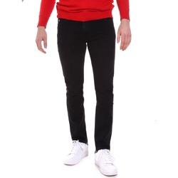 vaatteet Miehet Farkut Calvin Klein Jeans K10K106443 Musta