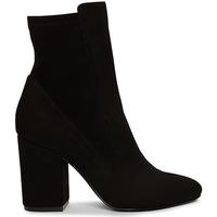 kengät Naiset Bootsit Steve Madden SMSRHETA-NATSNK Beige