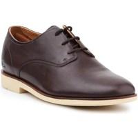 kengät Miehet Derby-kengät Lacoste Crosley Prem Ruskeat