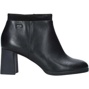 kengät Naiset Bootsit Camper K400310-001 Musta