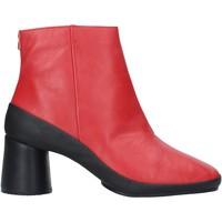 kengät Naiset Bootsit Camper K400371-003 Punainen