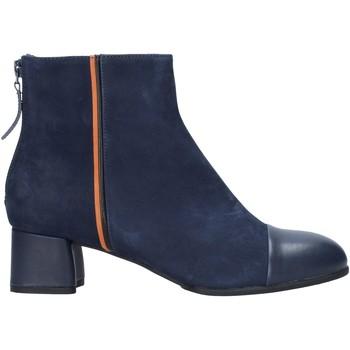 kengät Naiset Bootsit Camper K400341-002 Sininen
