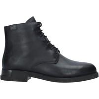 kengät Naiset Bootsit Camper K400342-001 Musta
