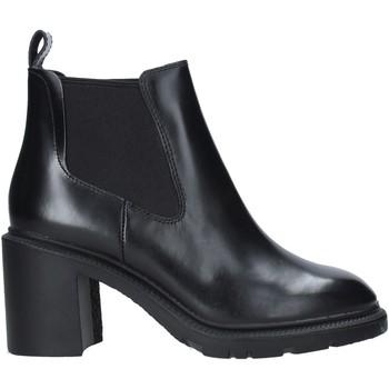 kengät Naiset Bootsit Camper K400327-004 Musta