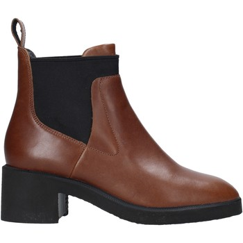 kengät Naiset Bootsit Camper K400319-006 Ruskea