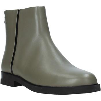 kengät Naiset Nilkkurit Camper K400516-001 Vihreä