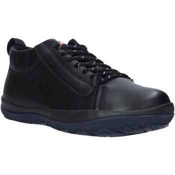 kengät Miehet Matalavartiset tennarit Camper K300285-001 Musta