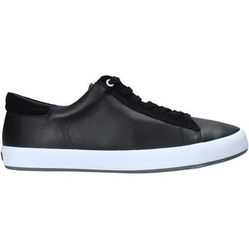 kengät Miehet Matalavartiset tennarit Camper K100231-017 Musta