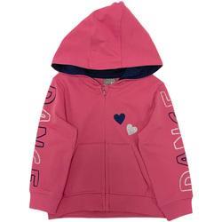 vaatteet Tytöt Svetari Losan 026-6653AL Vaaleanpunainen