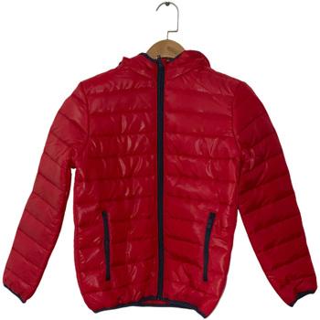 vaatteet Lapset Toppatakki Losan 025-2653AL Punainen