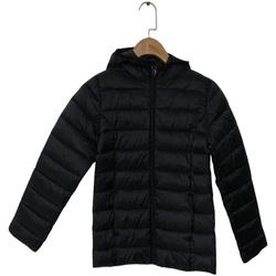 vaatteet Lapset Toppatakki Losan 026-2650AL Musta