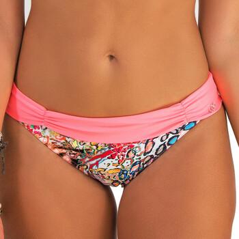 vaatteet Naiset Bikinit LPB Woman 032BAS / IBIZA Vaaleanpunainen