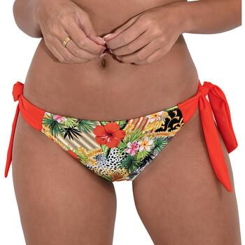vaatteet Naiset Bikinit LPB Woman 025BAS / HAWAI Oranssi