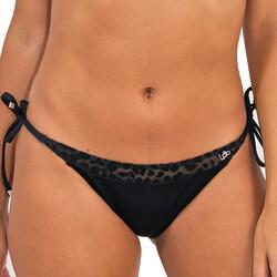 vaatteet Naiset Bikinit LPB Woman 004BAS / JANE Musta