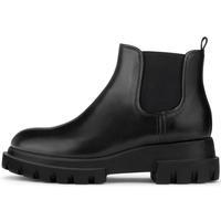kengät Naiset Nilkkurit Attilio Giusti Leombruni Lowboot Alaska-Sole Musta