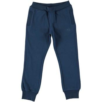 vaatteet Pojat Verryttelyhousut Ido 4U186 Blu