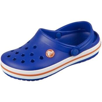 kengät Lapset Vesiurheilukengät Crocs Crocband Kids Vaaleansiniset