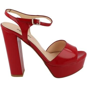 kengät Naiset Sandaalit ja avokkaat L'amour  Rojo