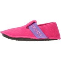 kengät Lapset Tossut Crocs 205349 Fuxia