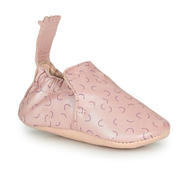 kengät Tytöt Tossut Easy Peasy BLUMOO Vaaleanpunainen