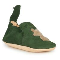 kengät Lapset Tossut Easy Peasy BLUMOO RENARD Vihreä