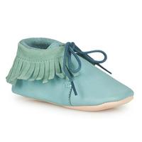 kengät Lapset Tossut Easy Peasy MEXIMOO Vihreä