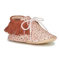 kengät Tytöt Tossut Easy Peasy MEXIMOO Vaaleanpunainen