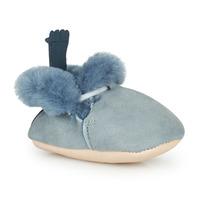 kengät Lapset Tossut Easy Peasy MINIMOO Sininen