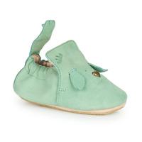 kengät Lapset Tossut Easy Peasy BLUBLU CHIEN Vihreä