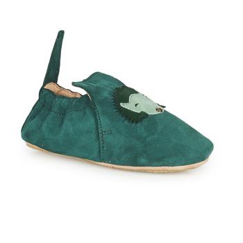 kengät Lapset Tossut Easy Peasy BLUBLU HERISSON Sininen