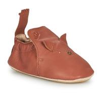 kengät Lapset Tossut Easy Peasy BLUBLU RENARD Ruskea
