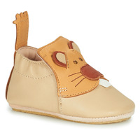 kengät Lapset Tossut Easy Peasy BLUBLU CASTOR Beige