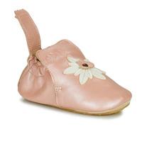 kengät Tytöt Tossut Easy Peasy BLUBLU EDELWEISS Mou / Vaaleanpunainen / Hattara / Mou / Patin