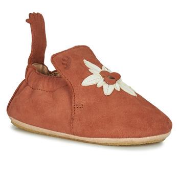 kengät Tytöt Tossut Easy Peasy BLUBLU EDELWEISS Vaaleanpunainen