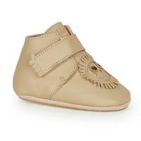 kengät Lapset Tossut Easy Peasy KINY LION Beige