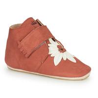 kengät Tytöt Tossut Easy Peasy KINY EDELWEISS Vaaleanpunainen
