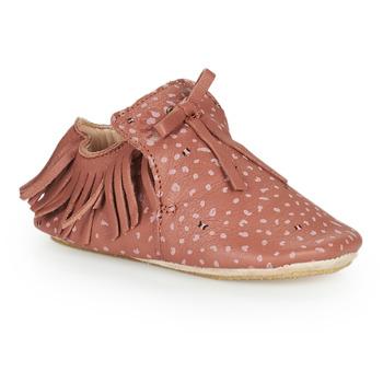 kengät Tytöt Tossut Easy Peasy MEXIBLU Vaaleanpunainen