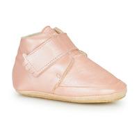 kengät Tytöt Tossut Easy Peasy WINTERBLUE Vaaleanpunainen