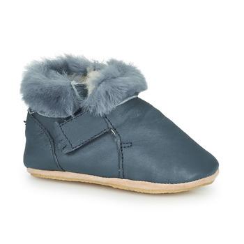 kengät Lapset Tossut Easy Peasy FOUBLU Sininen